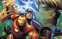 Empyre: come ti sconvolgo l'universo Marvel