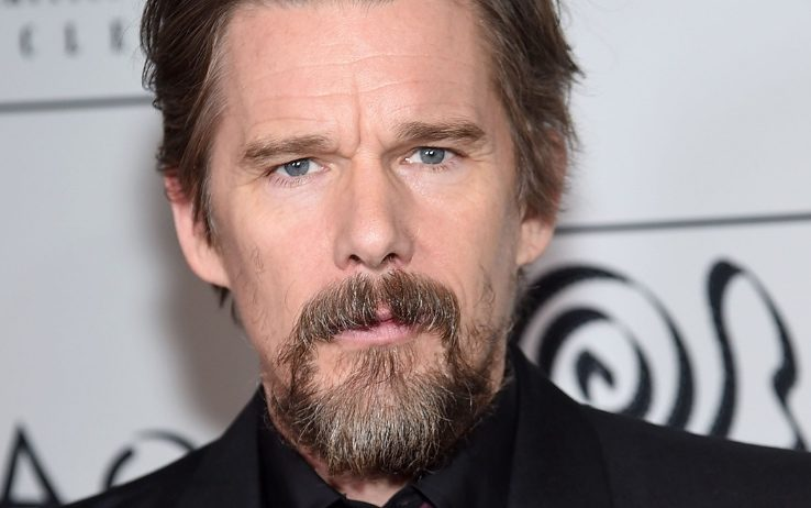 Moon Knight: Ethan Hawke nel cast come villain principale