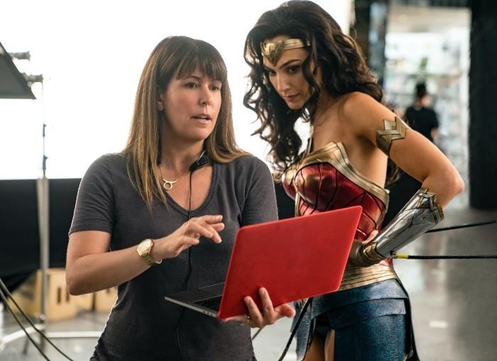 Wonder Woman 1984: calano gli incassi al Box Office USA