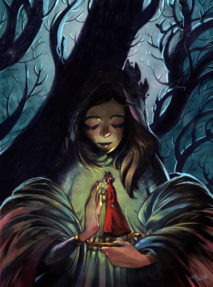 """Esce l'edizione definitiva del graphic novel """"Dante Alighieri, Amor mi mosse"""", edita da Kleiner Flug"""