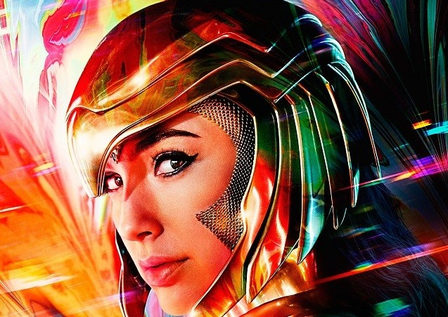 Wonder Woman 1984 oltrepassa i 100 milioni di dollari