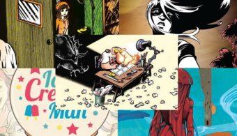 Lo Spazio Bianco consiglia: 5 fumetti per febbraio 2021