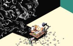 """Anteprima: """"Terapia di gruppo Vol. 1 – La Stella Danzante"""" di Manu Larcenet (Coconino press)"""