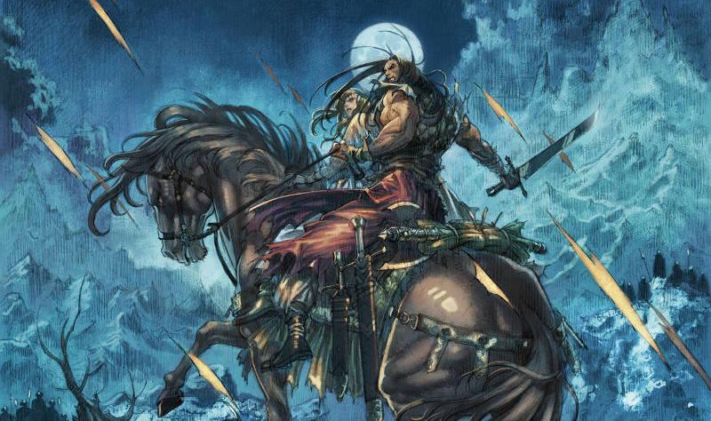 Fumetti Star Comics: il nono volume di Conan esce il 17 febbraio