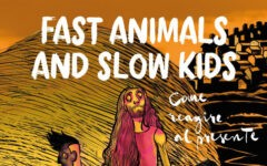 Fast Animals and Slow Kids – Come reagire al presente (La Neve, Traini e AA. VV.)