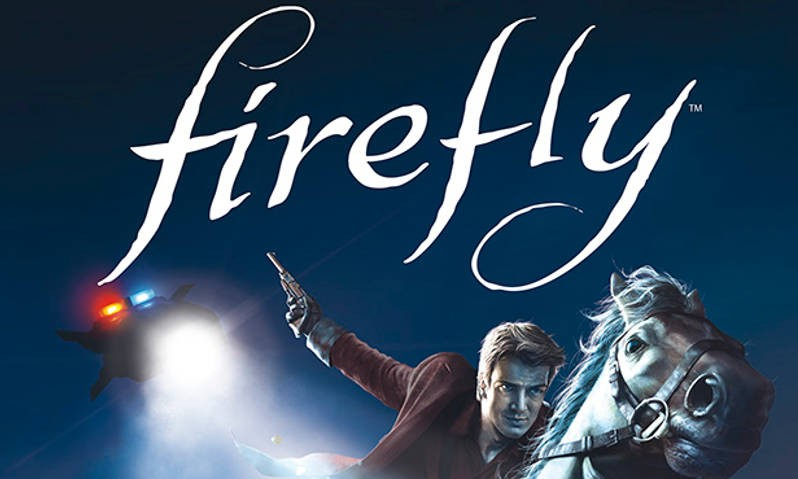 Fumetti saldaPress: esce Firefly vol. 3