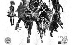 First Issue #77: Officina Infernale's Harsh Comics
