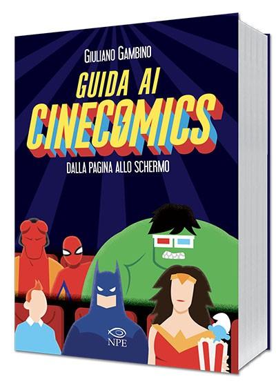 Guida ai cinecomics_cover