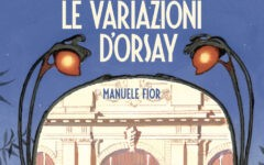 Le variazioni d'Orsay copertinaCover