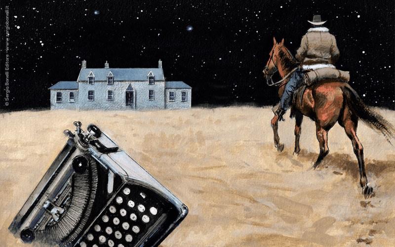 Chiude Le storie Bonelli: il finale celebra la narrazione