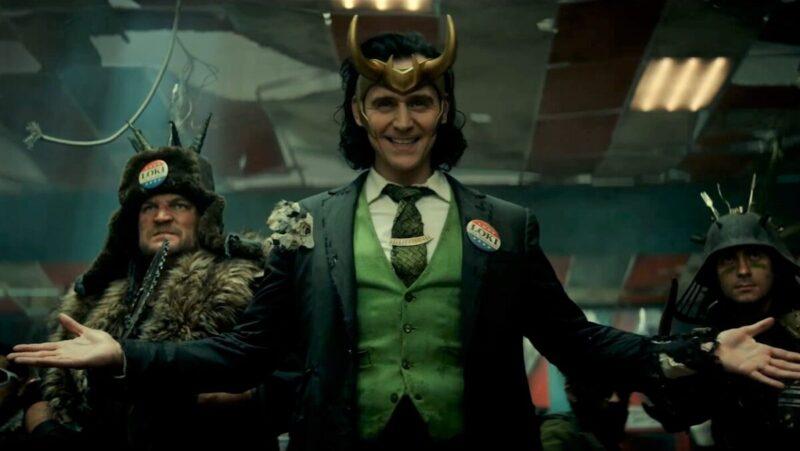 Loki: Il trailer della serie Marvel Studios