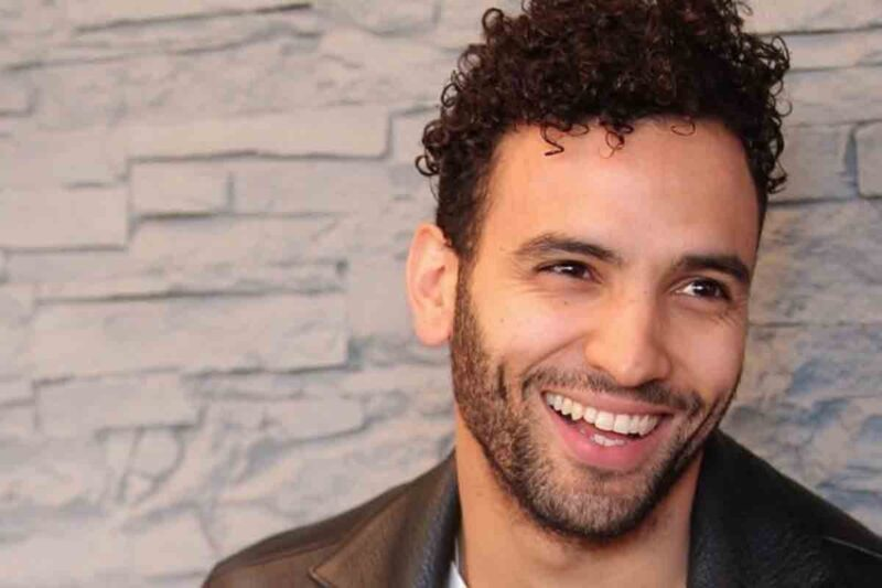 Black Adam: Marwan Kenzari nel cast del film DC Comics