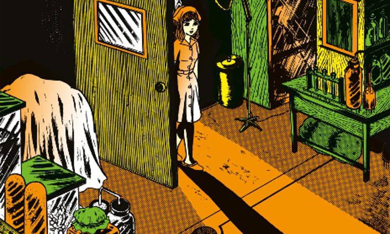 Fumetti Star Comics: esce OROCHIN. 1