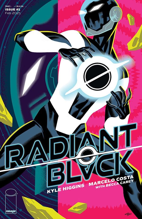 Radiant Black 1