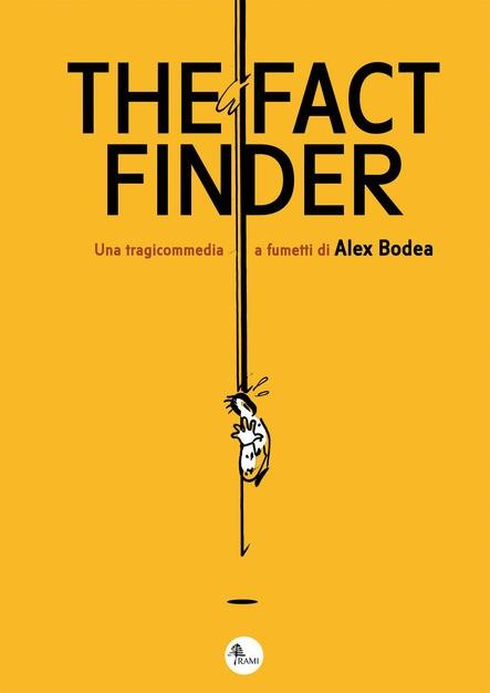 TheFactFinder