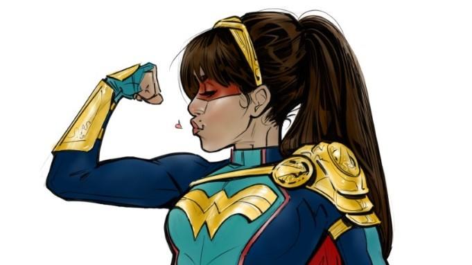Wonder Girl: The CW ferma la serie tv DC Comics