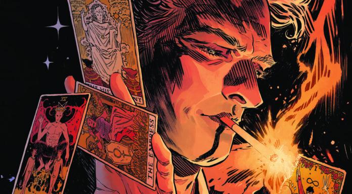 Constantine: nuova serie su HBO Max prodotta da J.J. Abrams