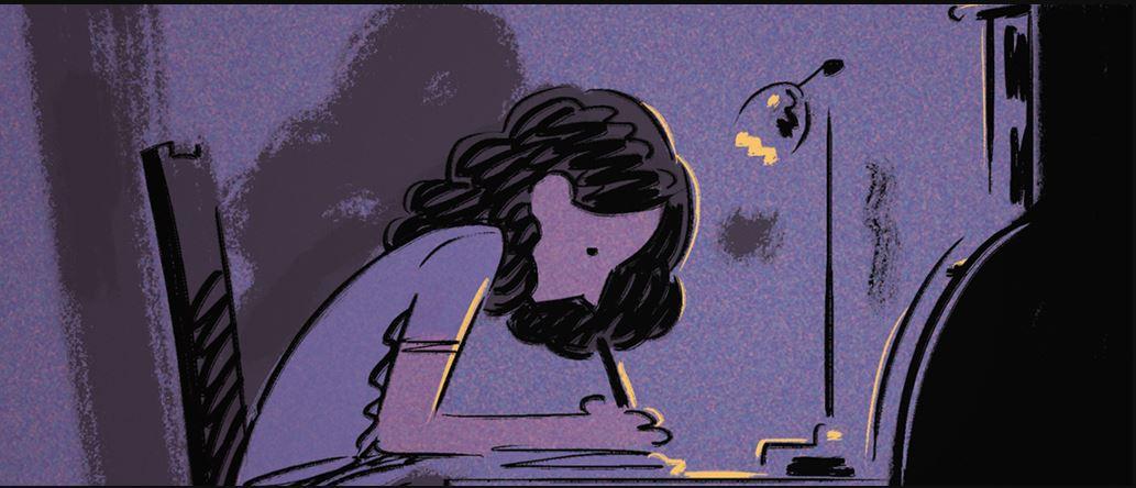Il diario di Anne Frank, un adattamento a fumetti