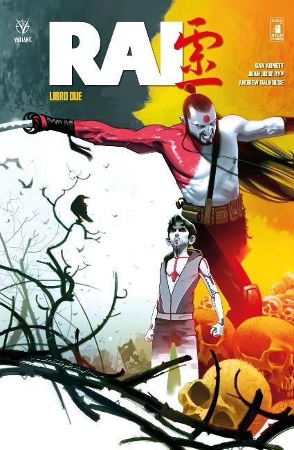 Rai-2020-vol.-2-Star-Comics-feb.-2021