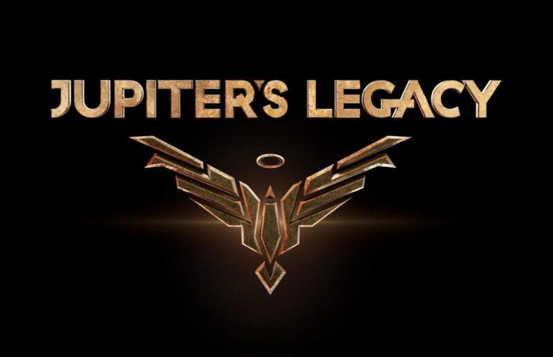 Netflix annuncia la nuova serie originale Jupiter's Legacy
