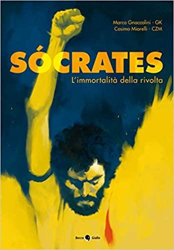 socrates cover
