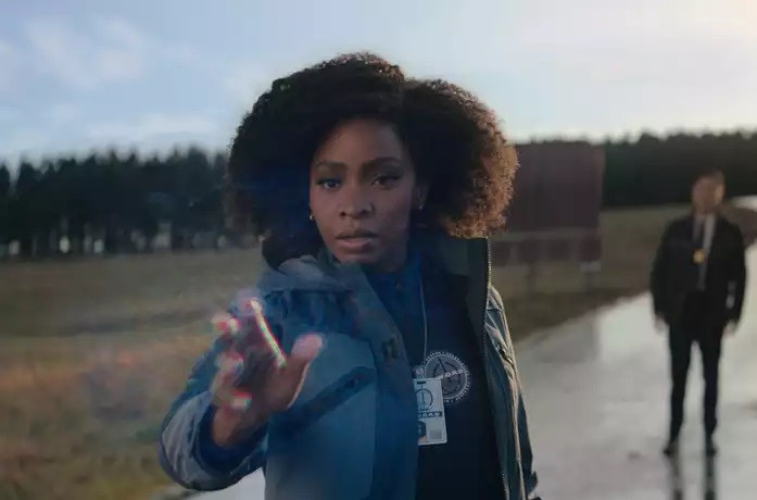 Disney+ guarda al Wakanda, il futuro di Monica Rambeau