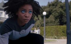 L'evoluzione di Monica Rambeau, Flash e il debutto di Supergirl
