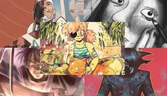 Lo Spazio Bianco consiglia: 5 fumetti per marzo 2021