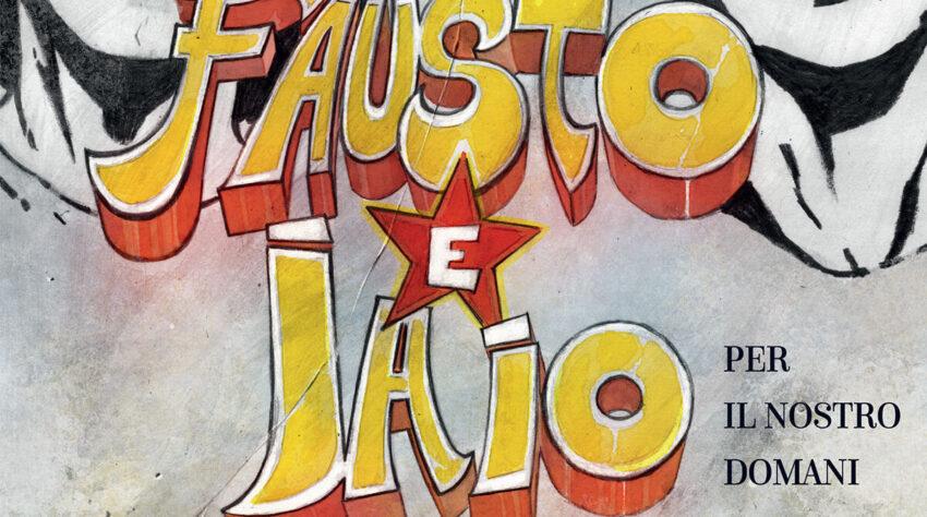 """Anteprima """"Fausto & Iaio. Per il nostro domani"""" (BeccoGiallo)"""