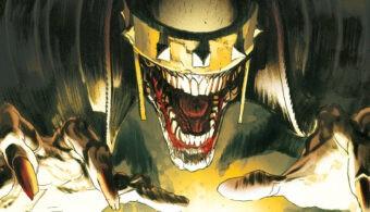 Batman Death Metal - IMG EVIDENZA