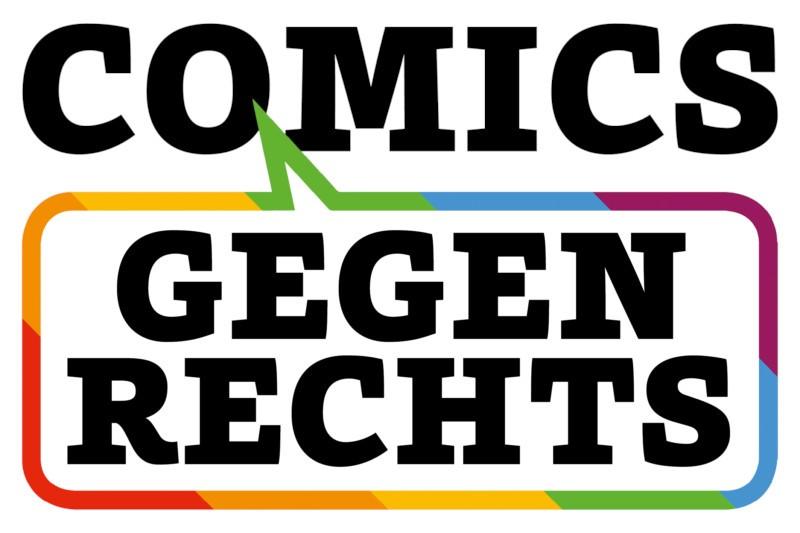 ComicsGegenRechts