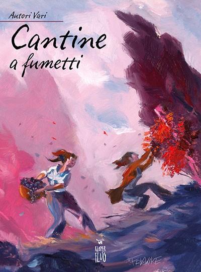 Copertina Cantine
