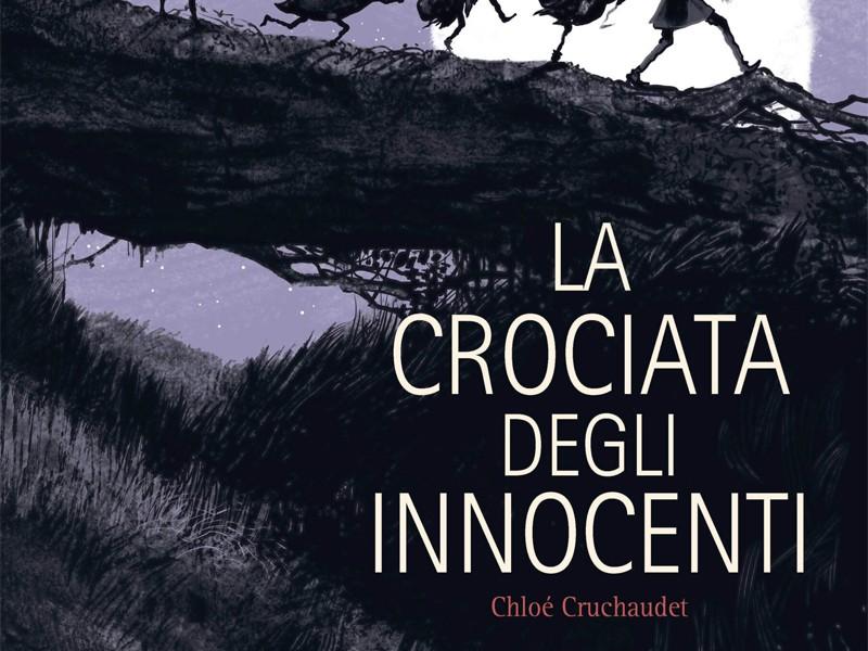 La crociata degli innocenti: il viaggio dei bambini verso il Santo Sepolcro