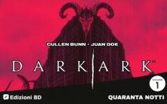 DarkArkCover