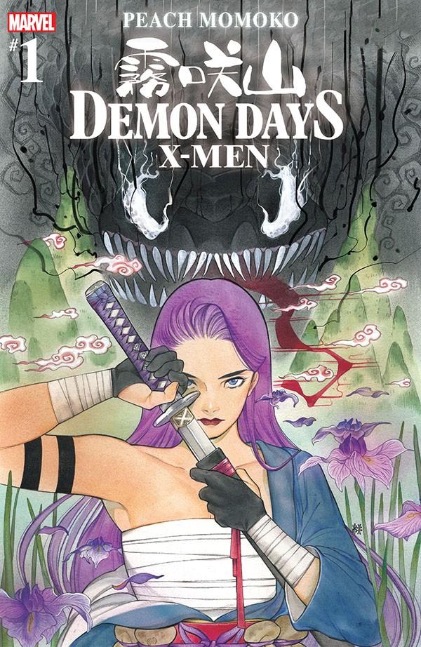 Demon Days - X-Men 1