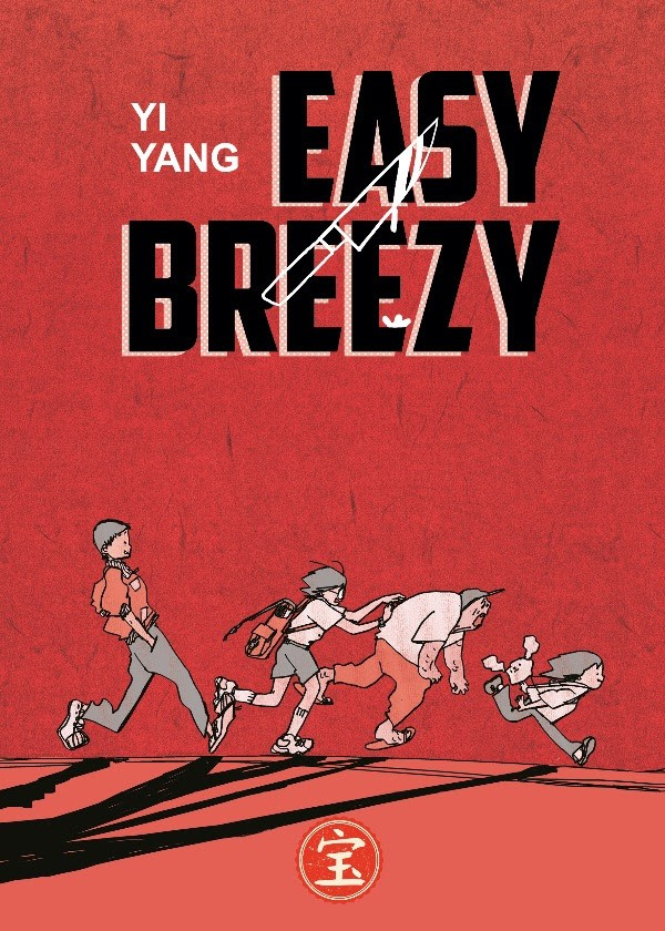 Easy Breezy_COVER