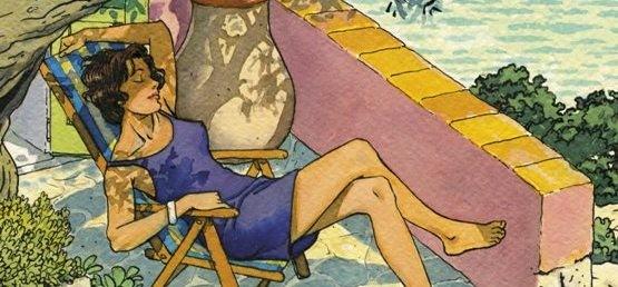 Viaggi, sogni e segreti. L'arte del racconto secondo Vittorio Giardino