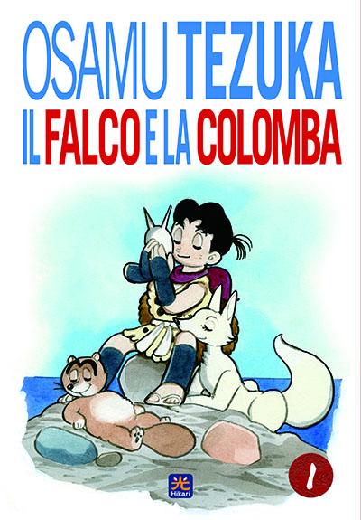IlFalcoELaColomba_cover