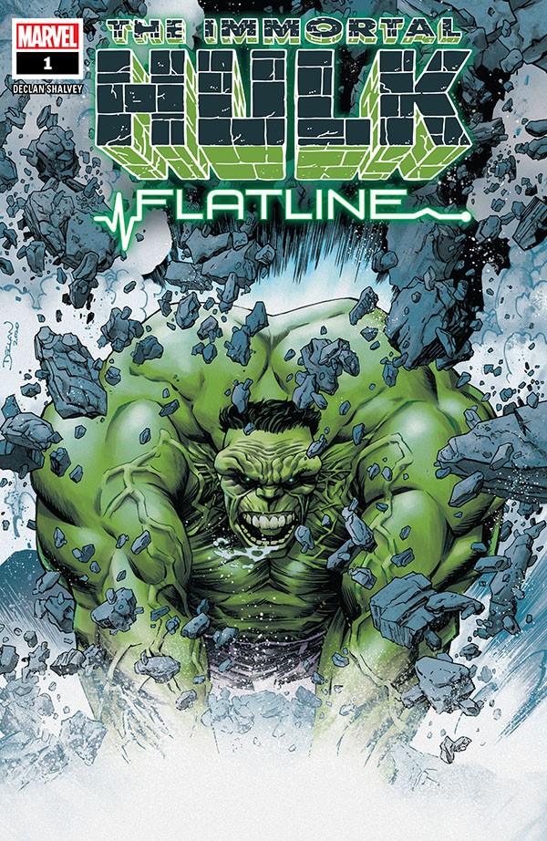 Immortal Hulk - Flatline (2021)1