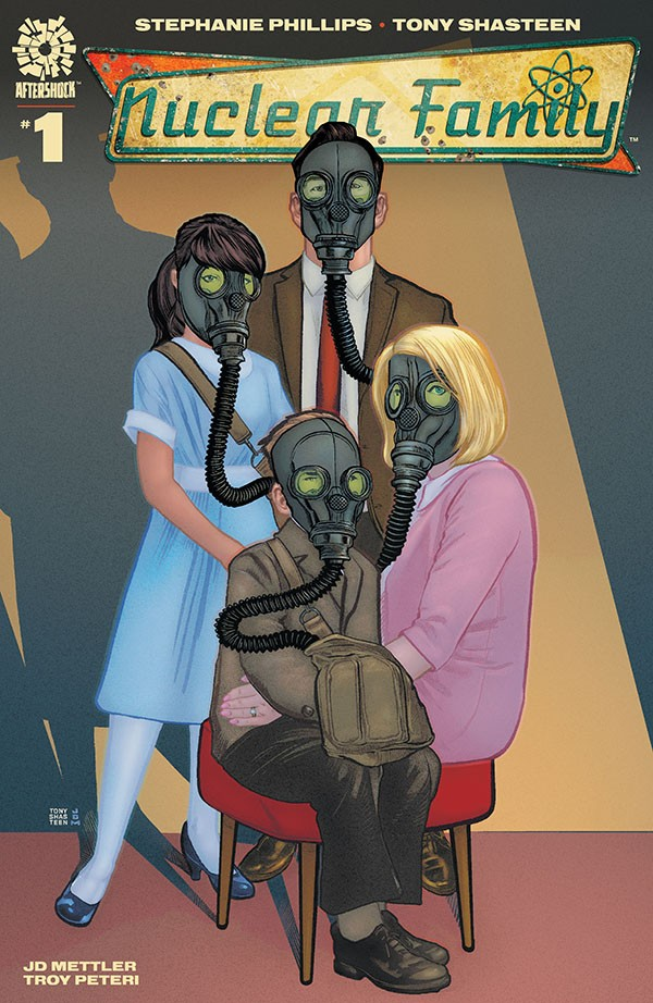 Nuclear Family 1
