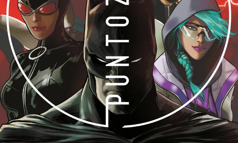 Batman/Fortnite: Punto zero. Sinergia tra DC, Panini ed Epic Games