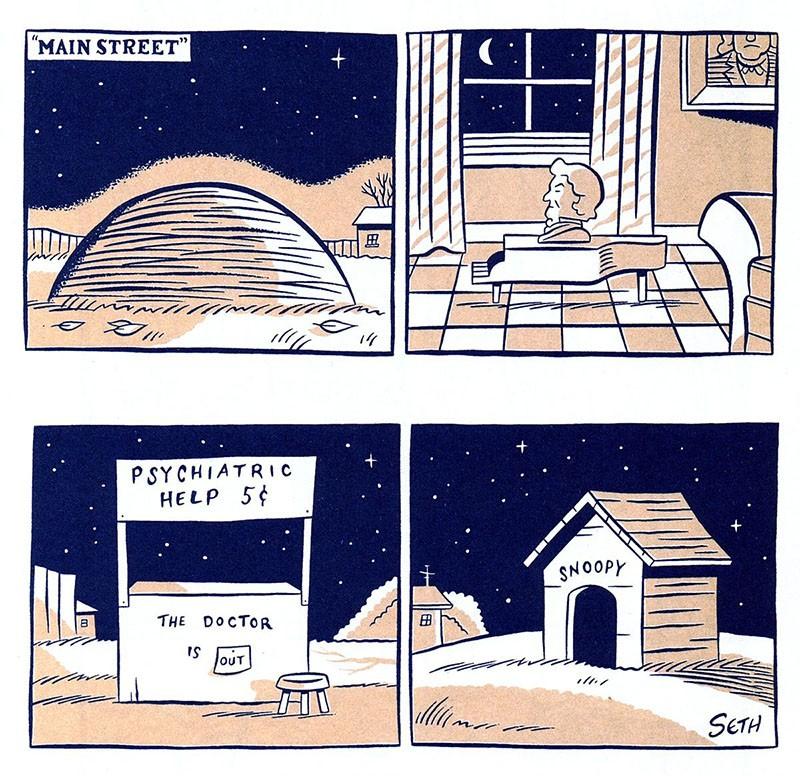 Seth_Peanuts