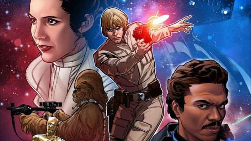 L'impero colpisce: Soule e Pak rilanciano i fumetti di Star Wars
