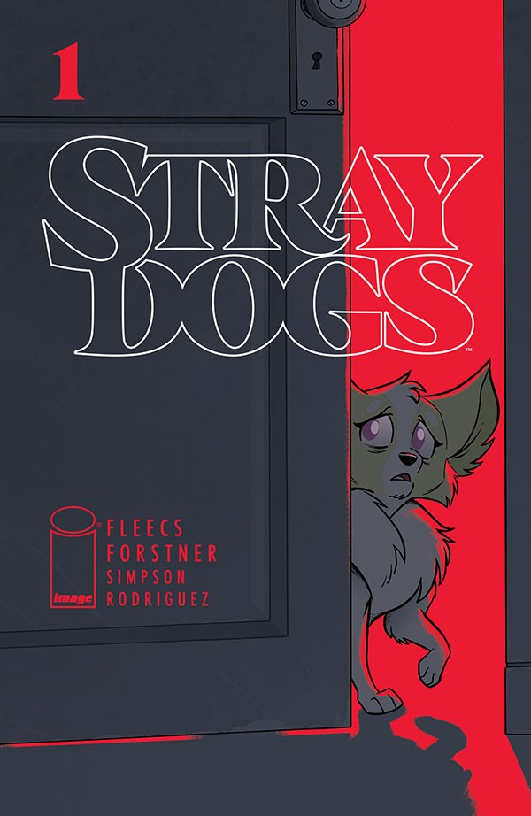 Stray Dogs 1