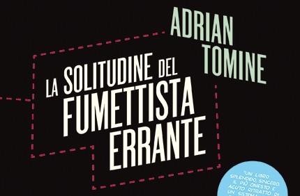 La solitudine del fumettista errante: com'è difficile essere Adrian Tomine