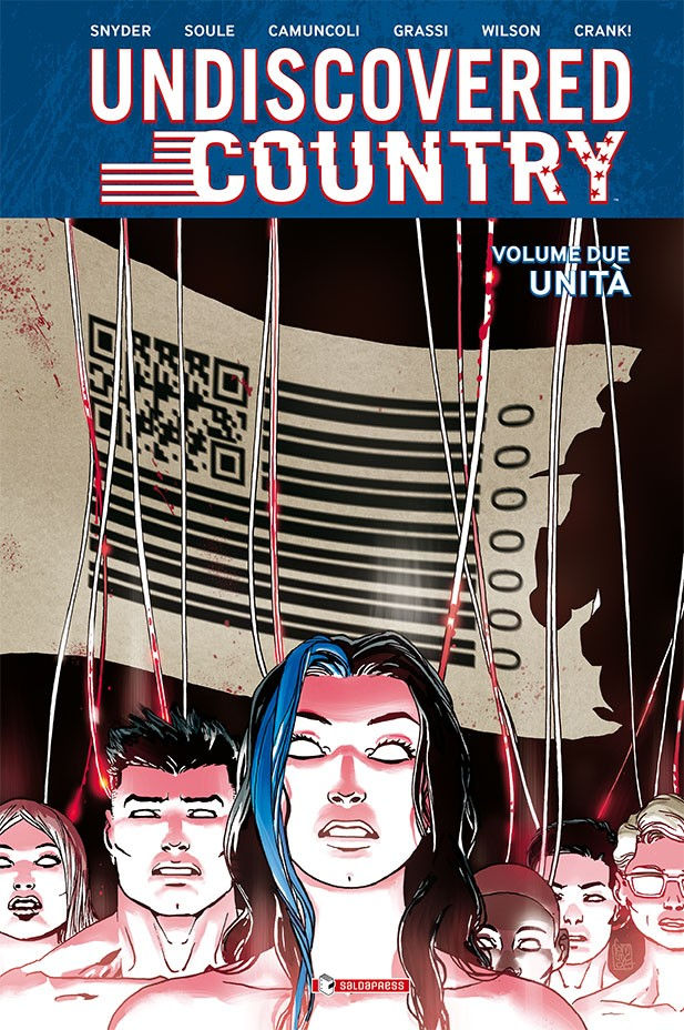 Undiscovered Country vol2_cover_sito
