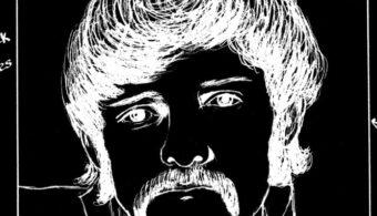 Dischi perduti e ritrovati: la storia di Bill Stone, sognatore folk psichedelico