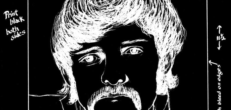 [Kalporz] Dischi perduti e ritrovati: la storia di Bill Stone, sognatore folk psichedelico