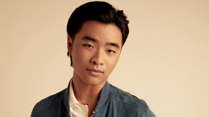 Dallas Liu nel cast di Shang-Chi and The Legends of the Ten Rings