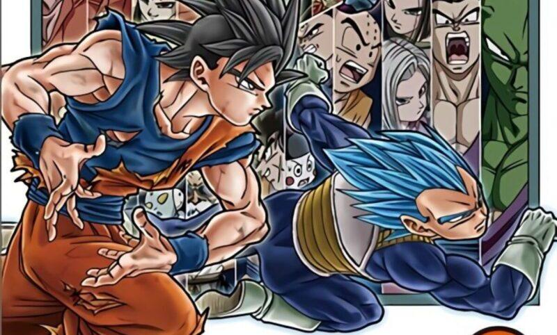 Dragon Ball Super #13 (Toriyama, Toyotaro)
